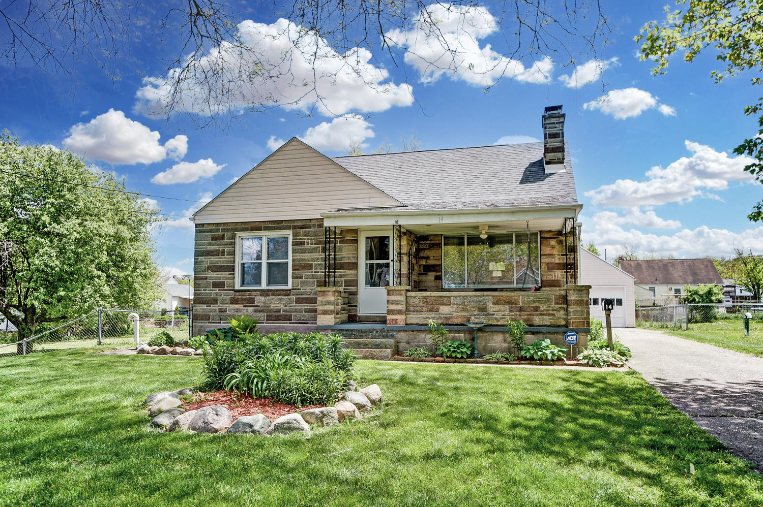 14 Fair Avenue Property Photo - Medway, OH real estate listing