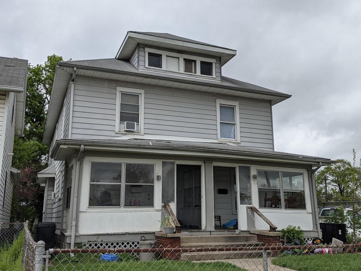 1724 Lagonda Avenue Property Photo