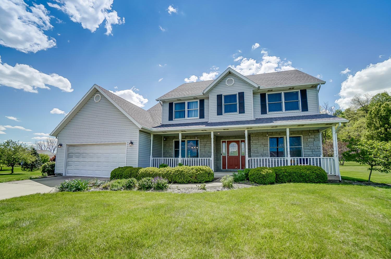 5165 Hearthstone Drive Property Photo 1