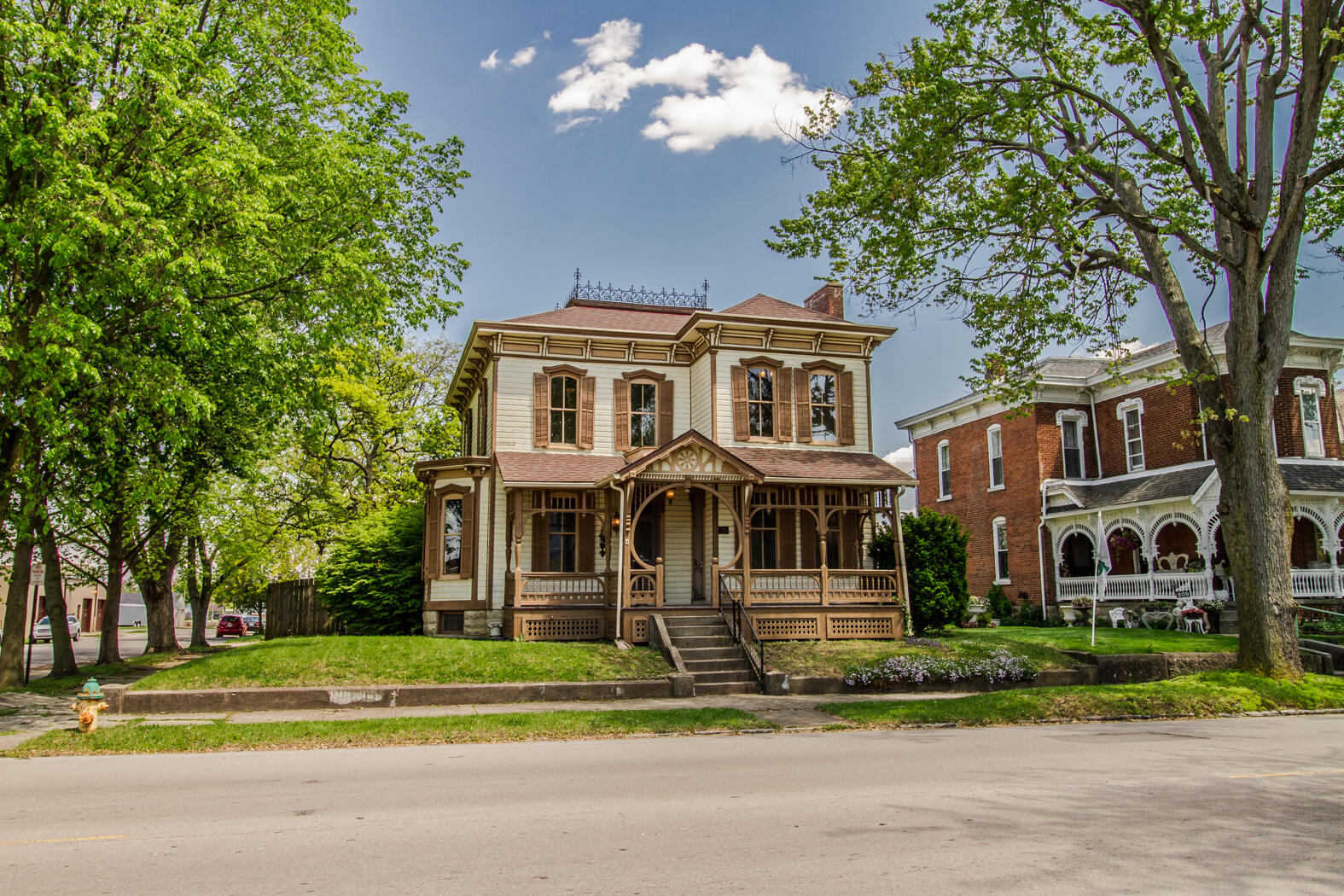 203 Washington Avenue Property Photo 1