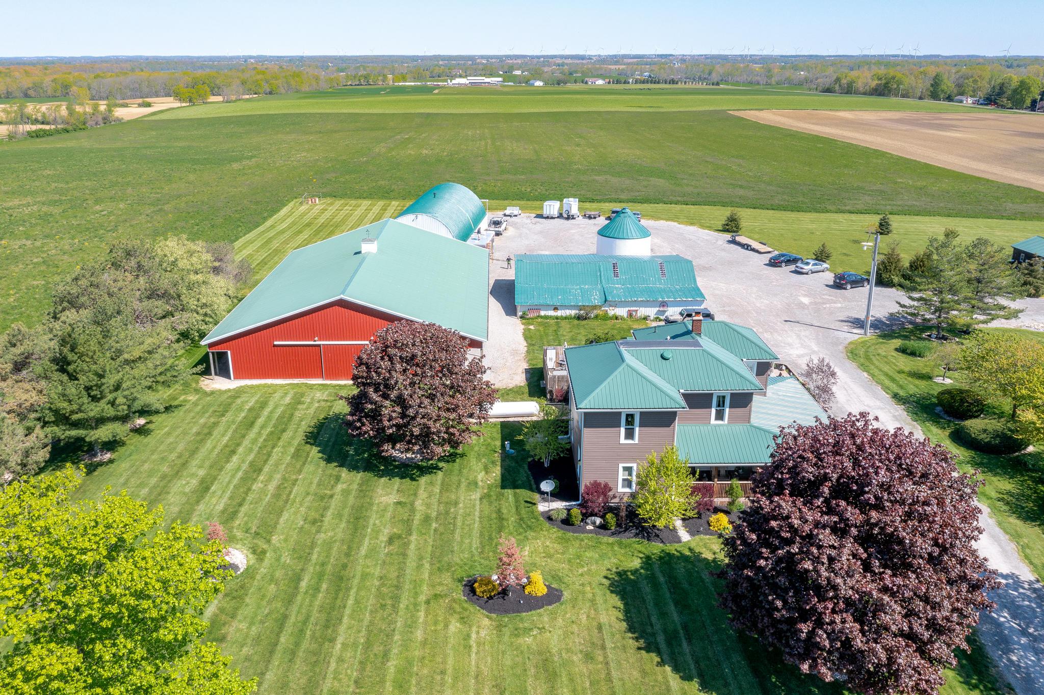 2240 Township Road 108 Property Photo 2