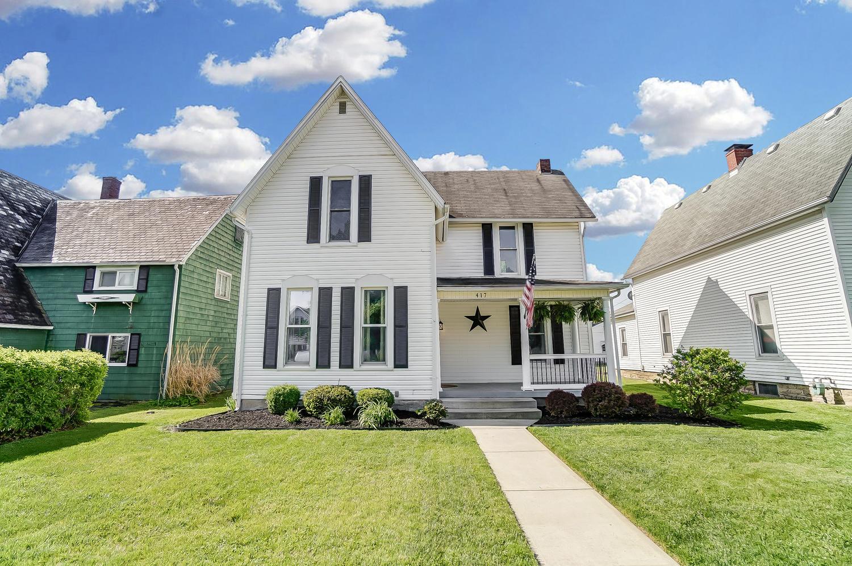 417 Lafayette Avenue Property Photo 1