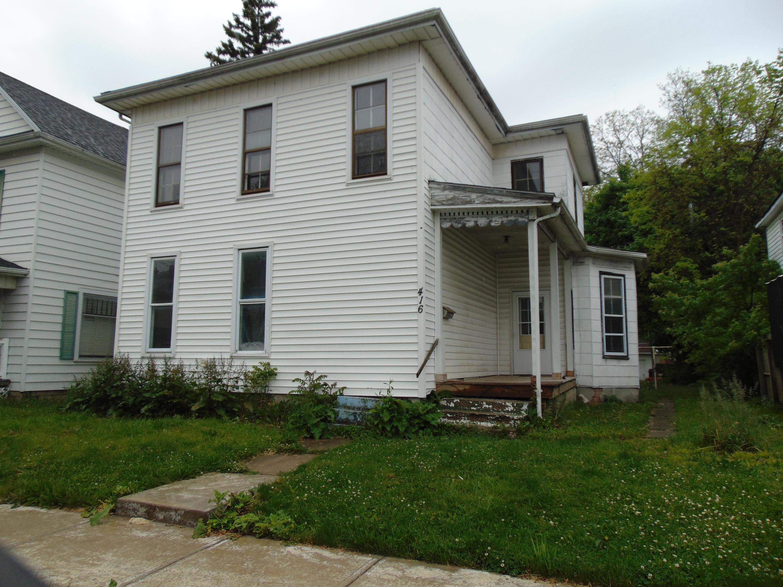 416 W 4th Street Property Photo