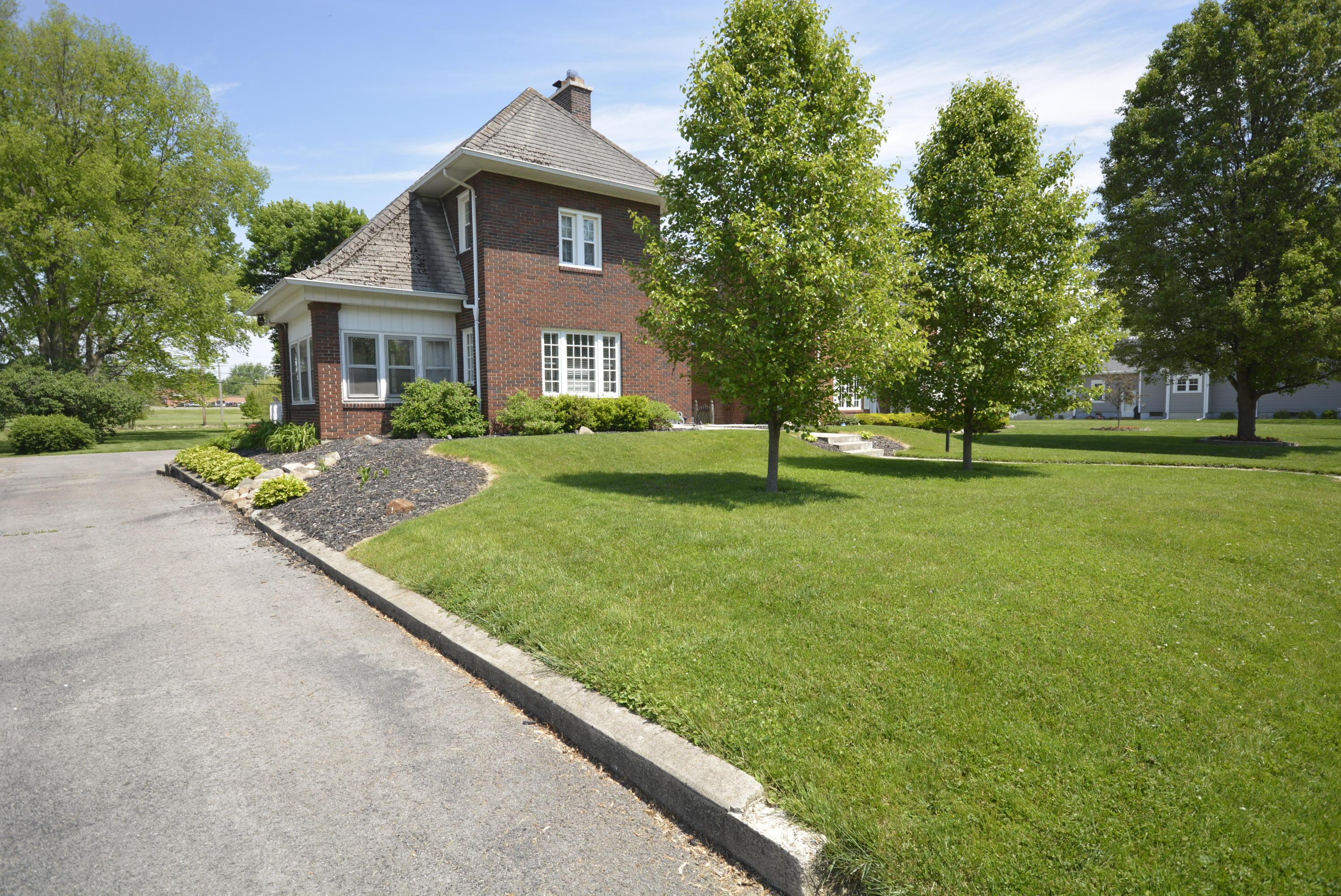 408 W Auglaize Street Property Photo