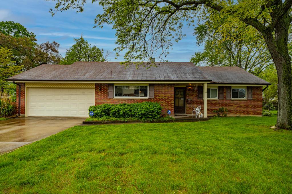 413 Goldleaf Avenue Property Photo 1