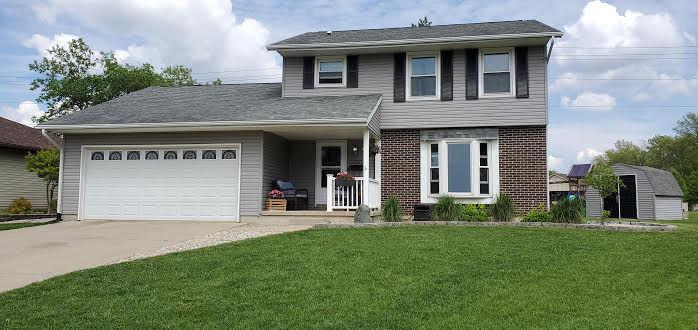 1202 Oakview Drive Property Photo