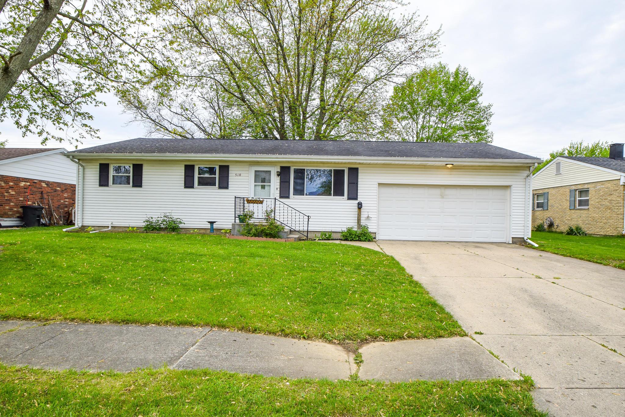510 Sherwood Drive Property Photo 1