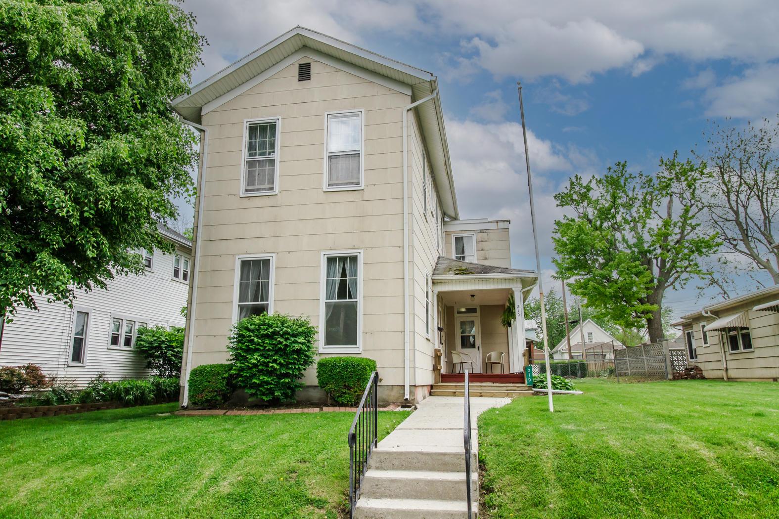 210 Central Avenue Property Photo