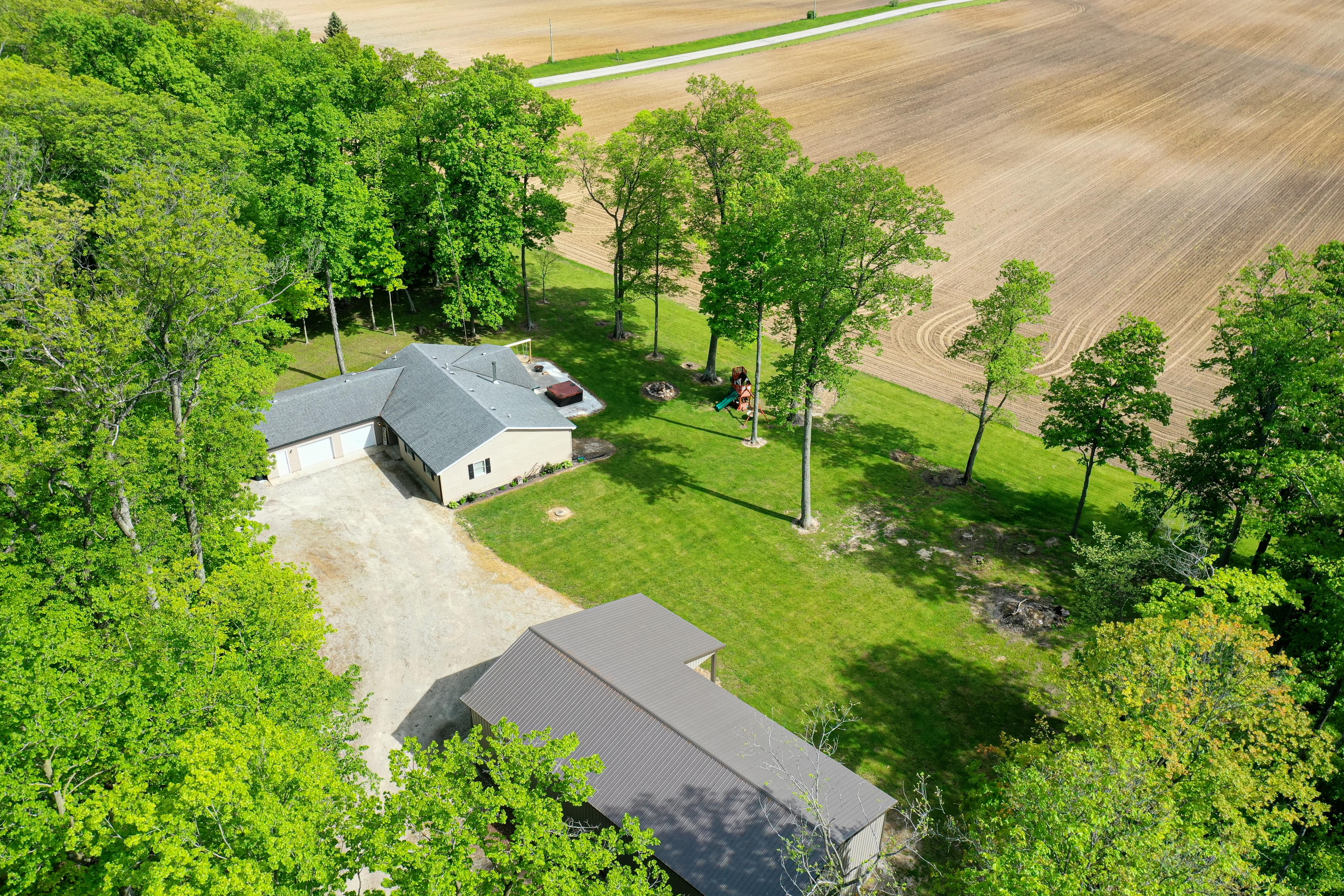 6589 Runkle Road Property Photo