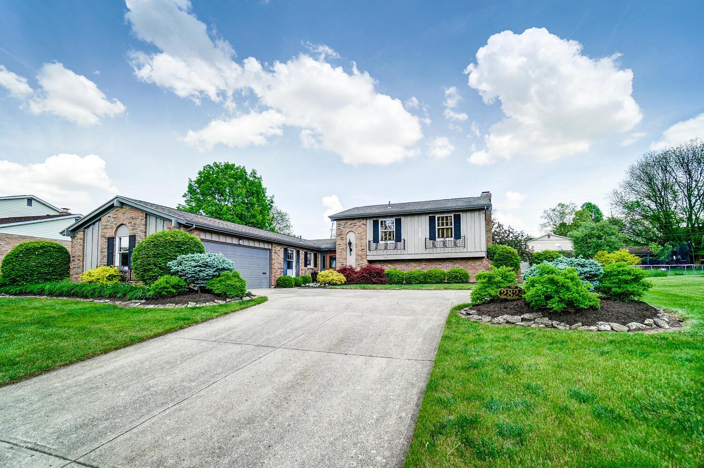2824 Balsam Drive Property Photo 1