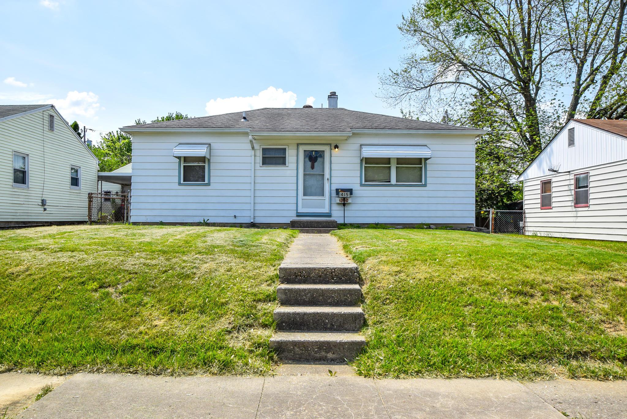 415 Reames Avenue Property Photo 1