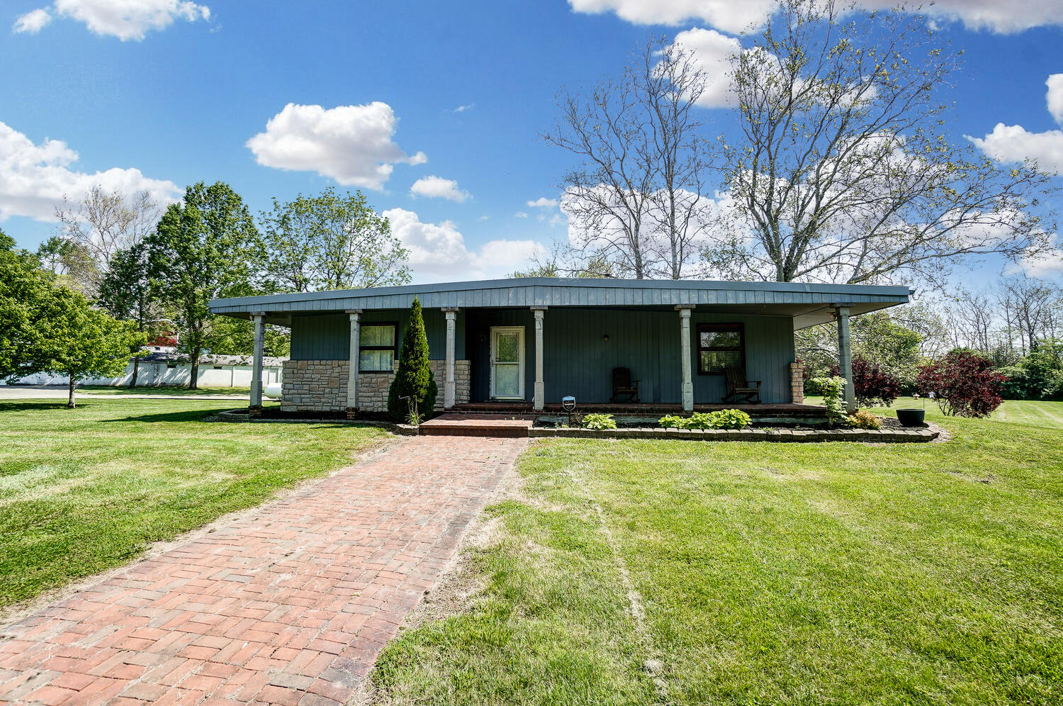 4751 Shiloh Springs Road Property Photo 1