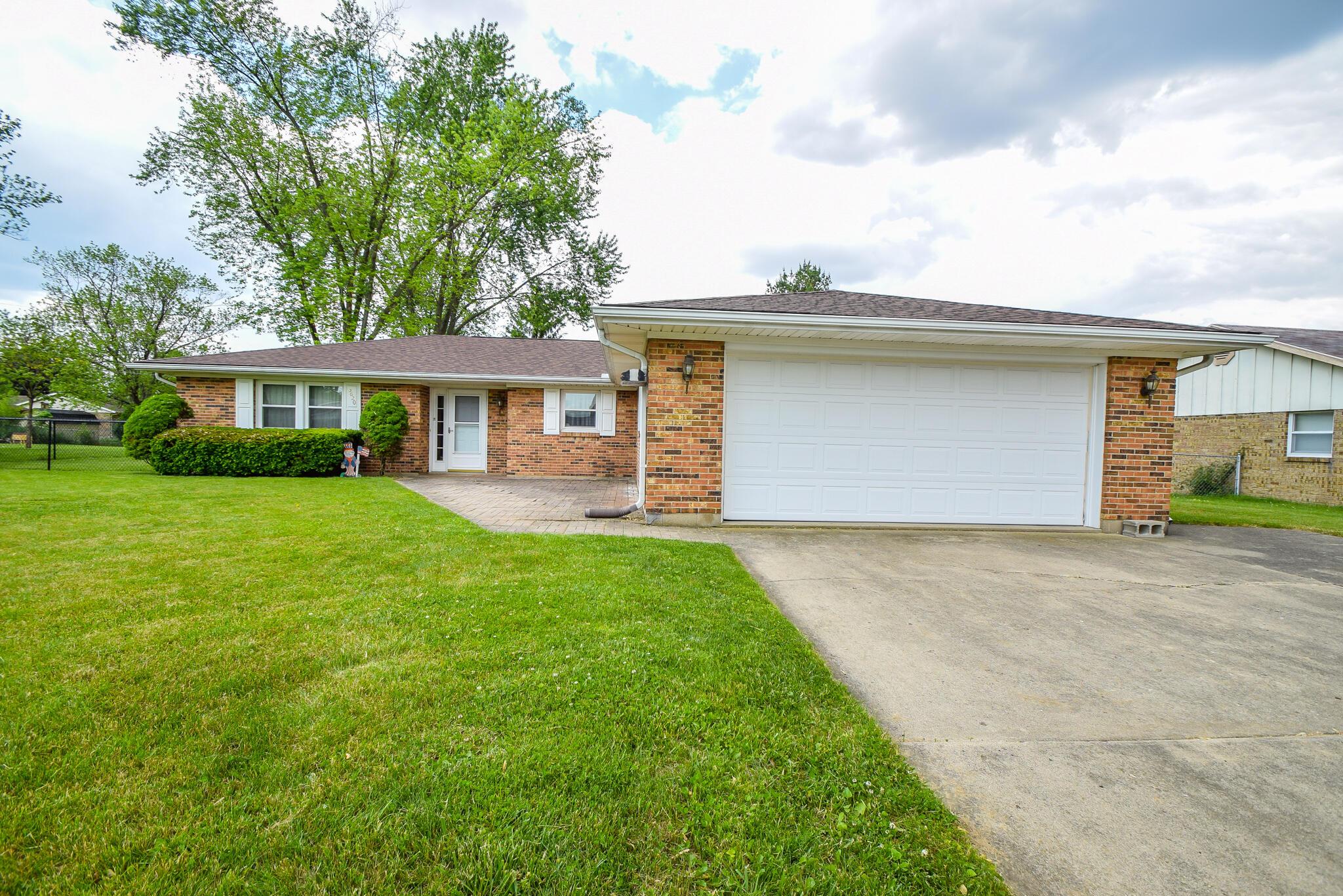 3620 Heathwood Drive Property Photo 1