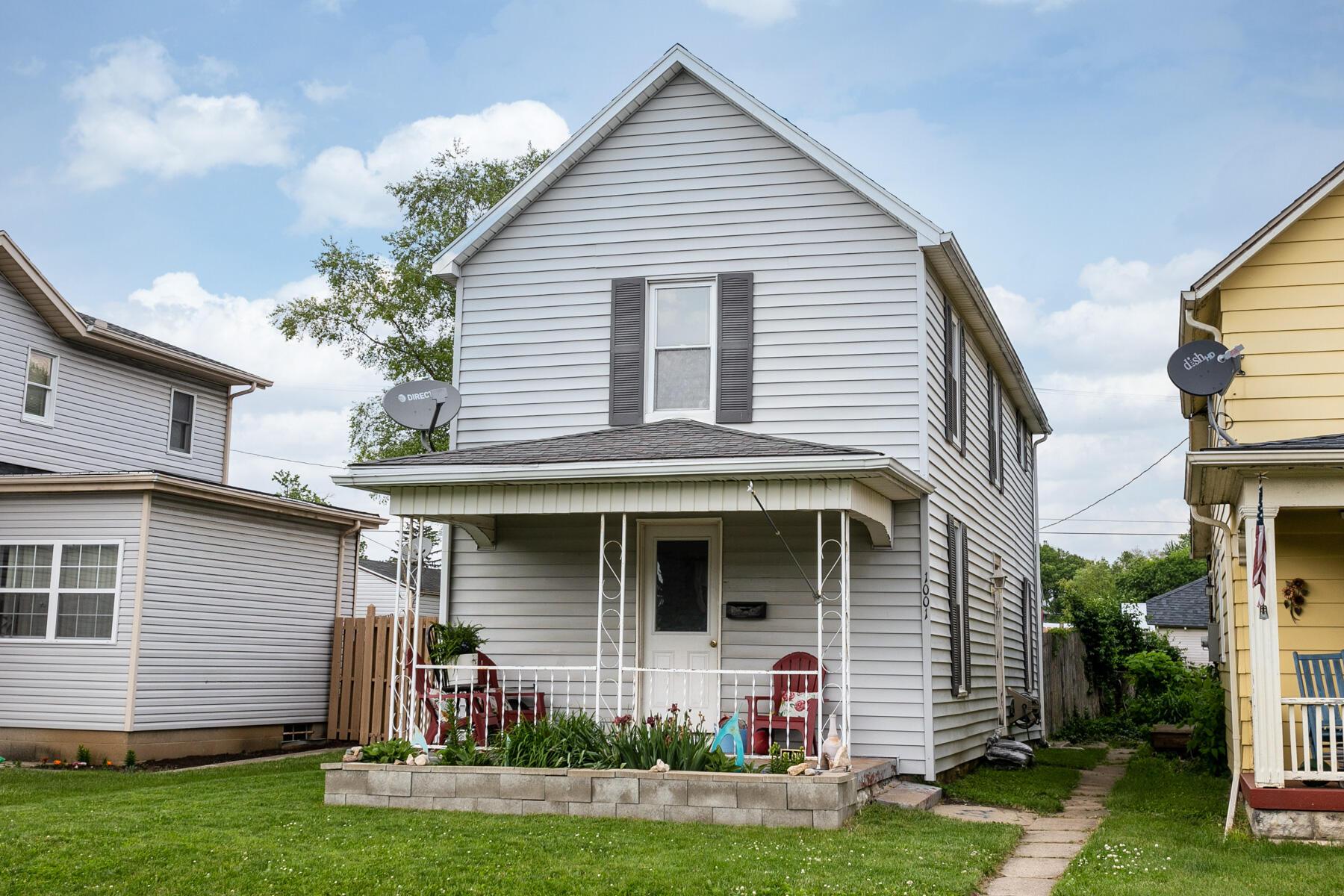 1001 Nicklin Avenue Property Photo 1