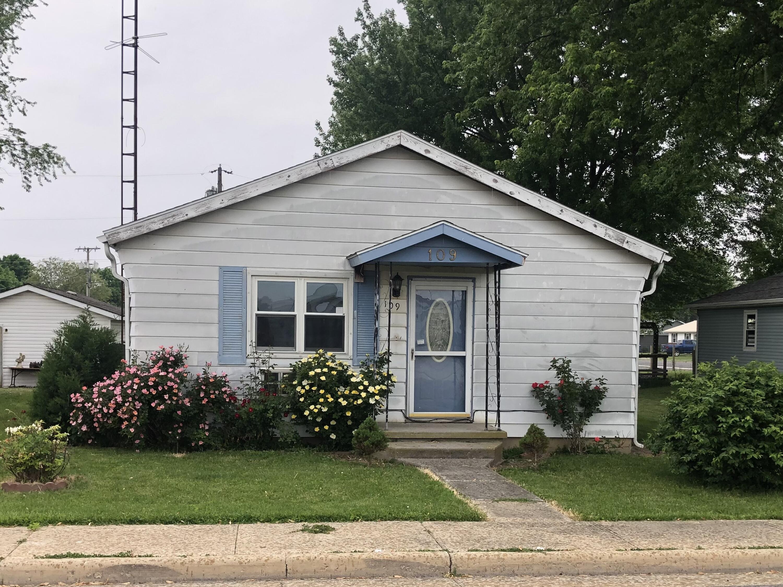 109 Shelby Street Property Photo