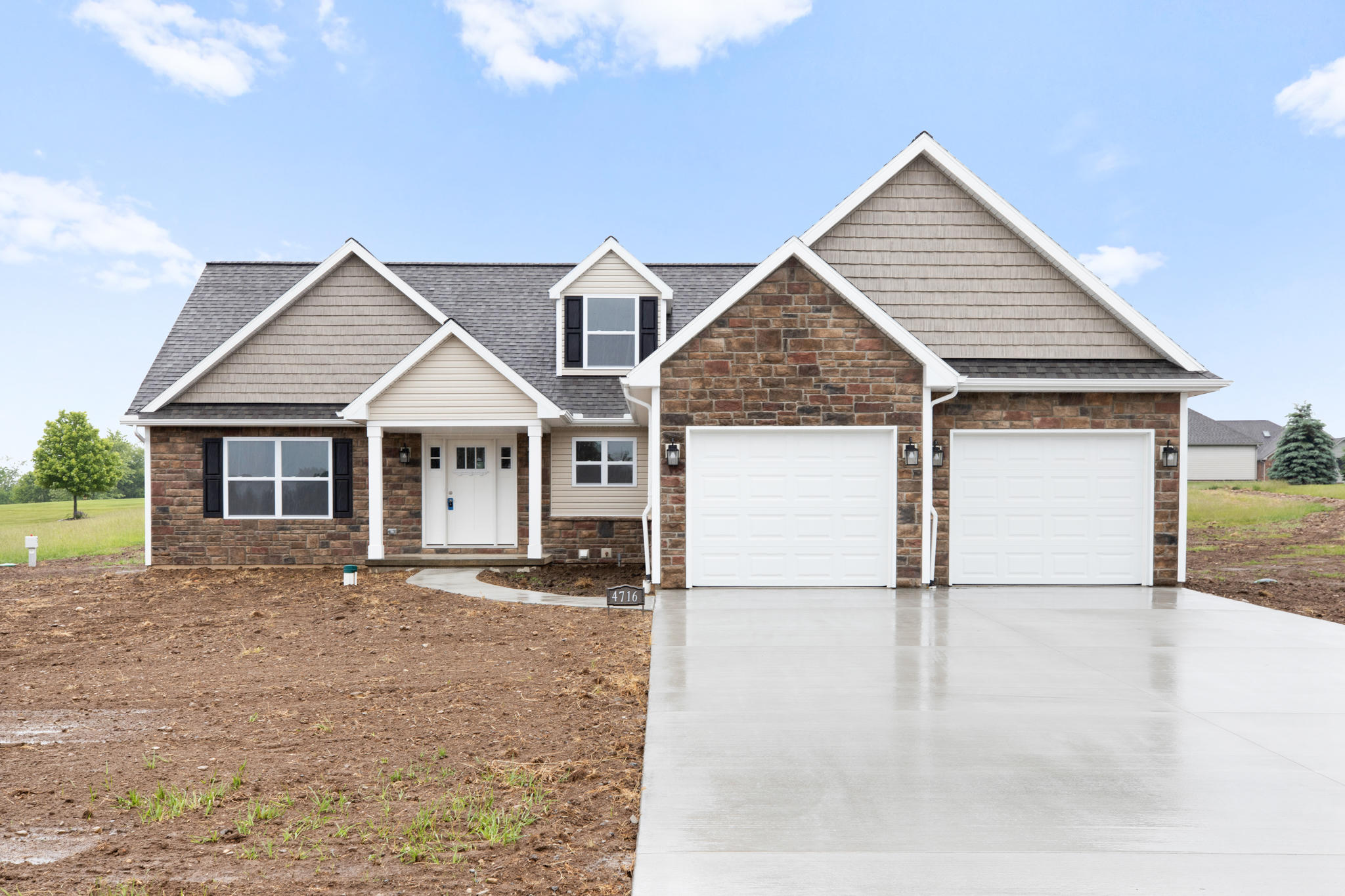 4716 Kress Drive Property Photo