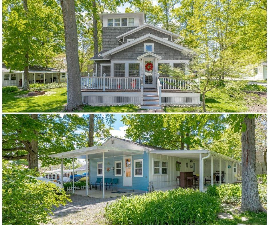 14216 Oakwood Avenue Property Photo