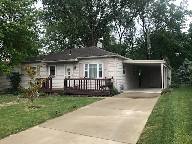 313 Wren Avenue Property Photo