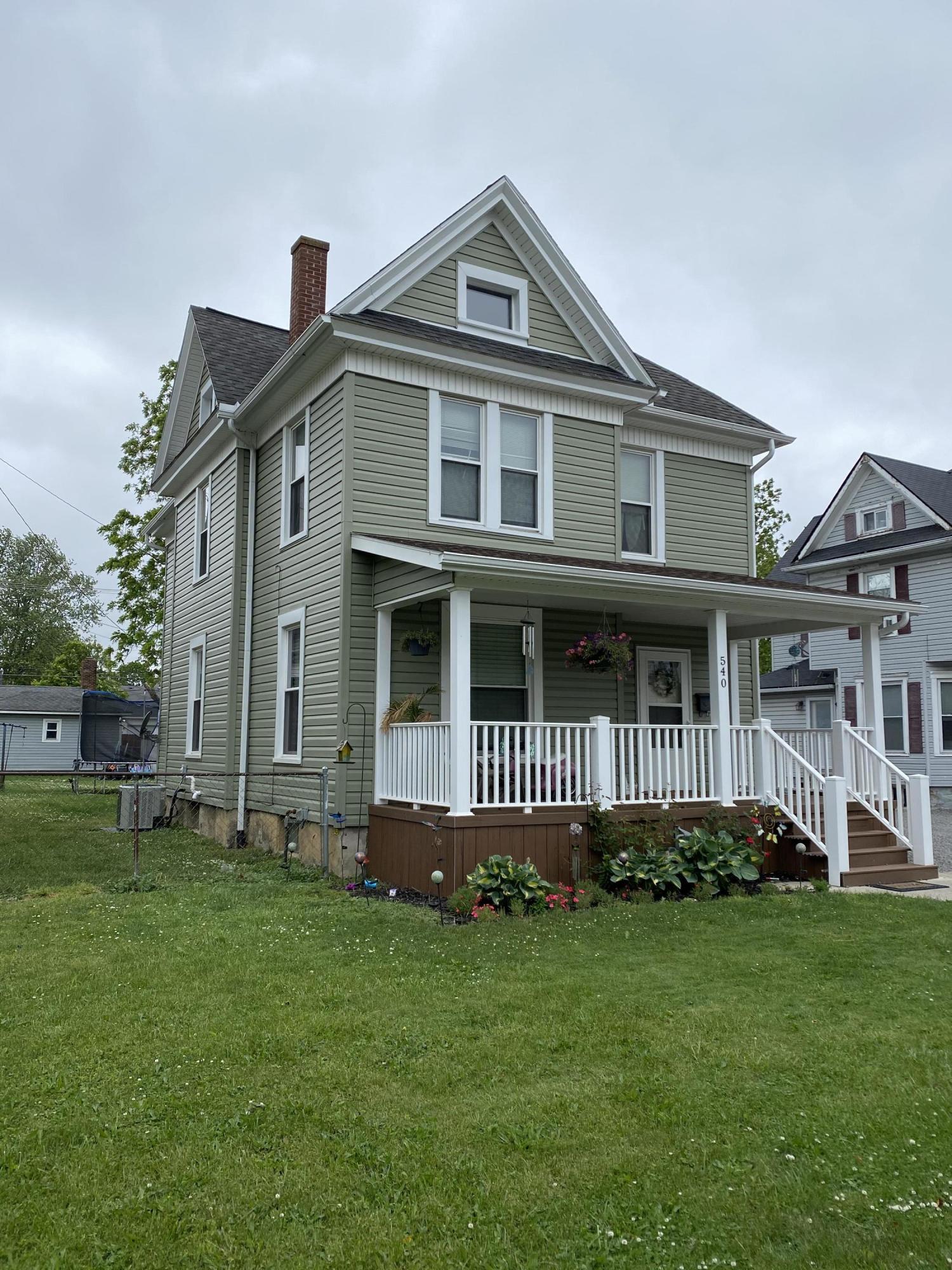 540 S Main Street Property Photo
