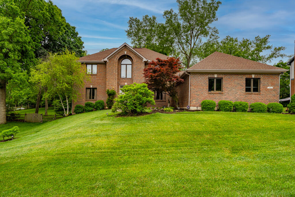 343 Timberleaf Drive Property Photo 1