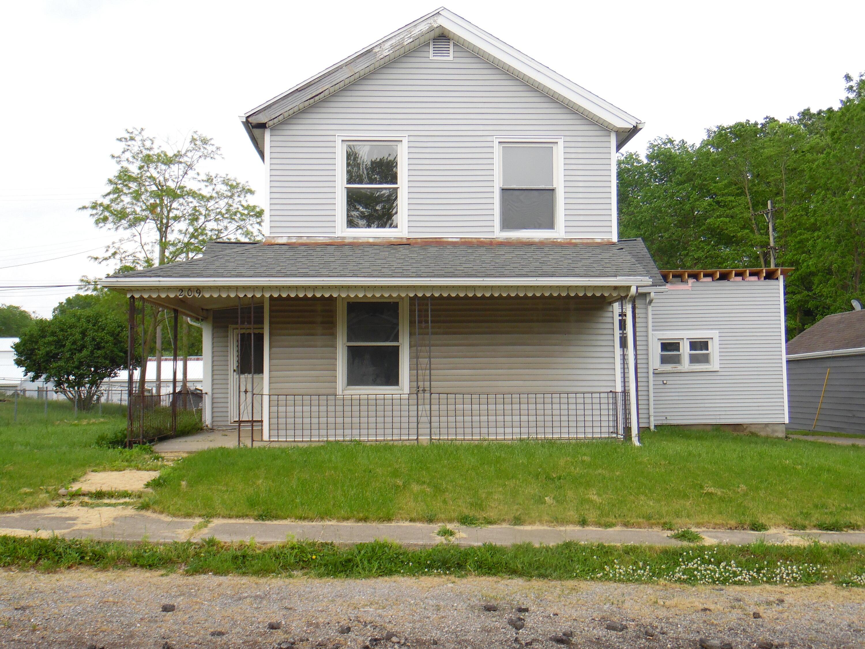 209 S Main Street Property Photo