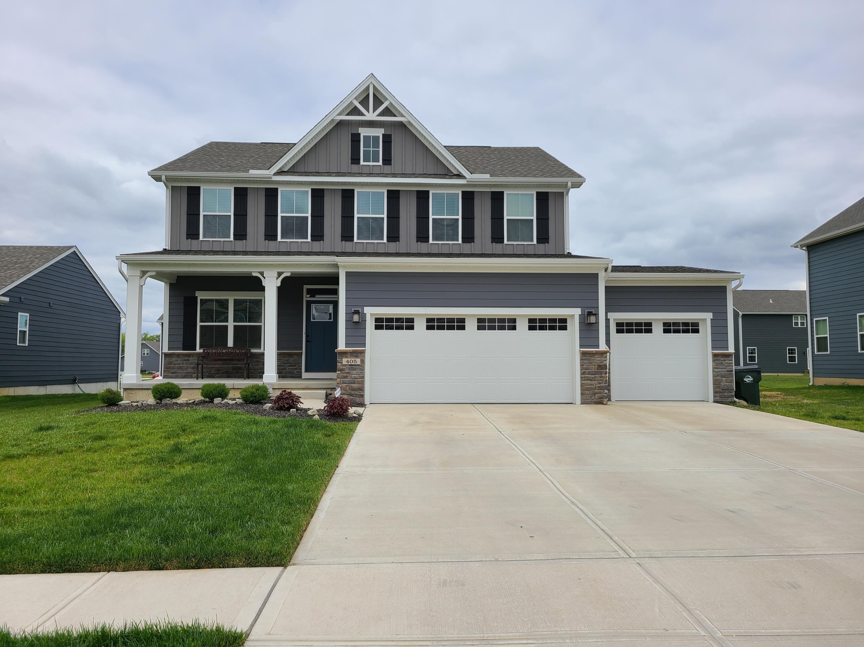 405 Rebekah Court Property Photo 1