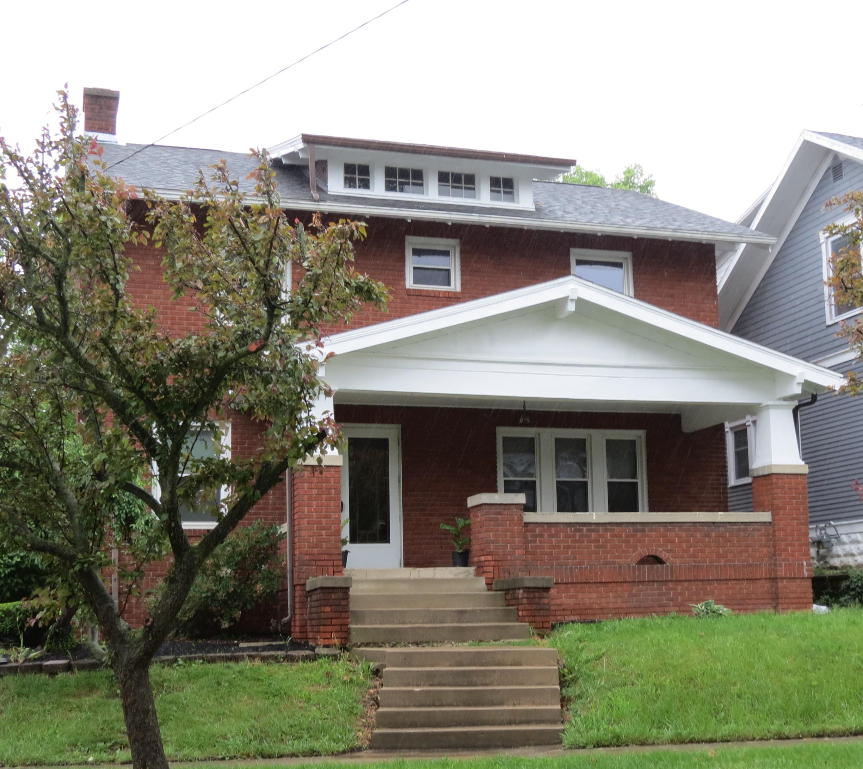 111 Pike Street Property Photo