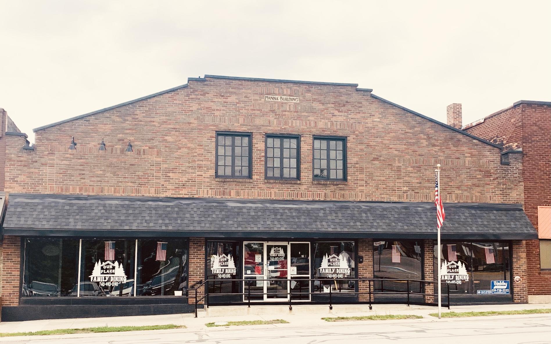 120 S Main Street Property Photo