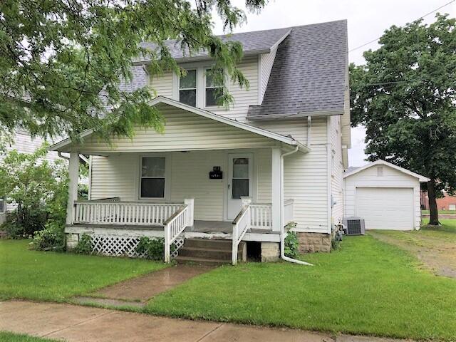 412 Harrison Avenue Property Photo