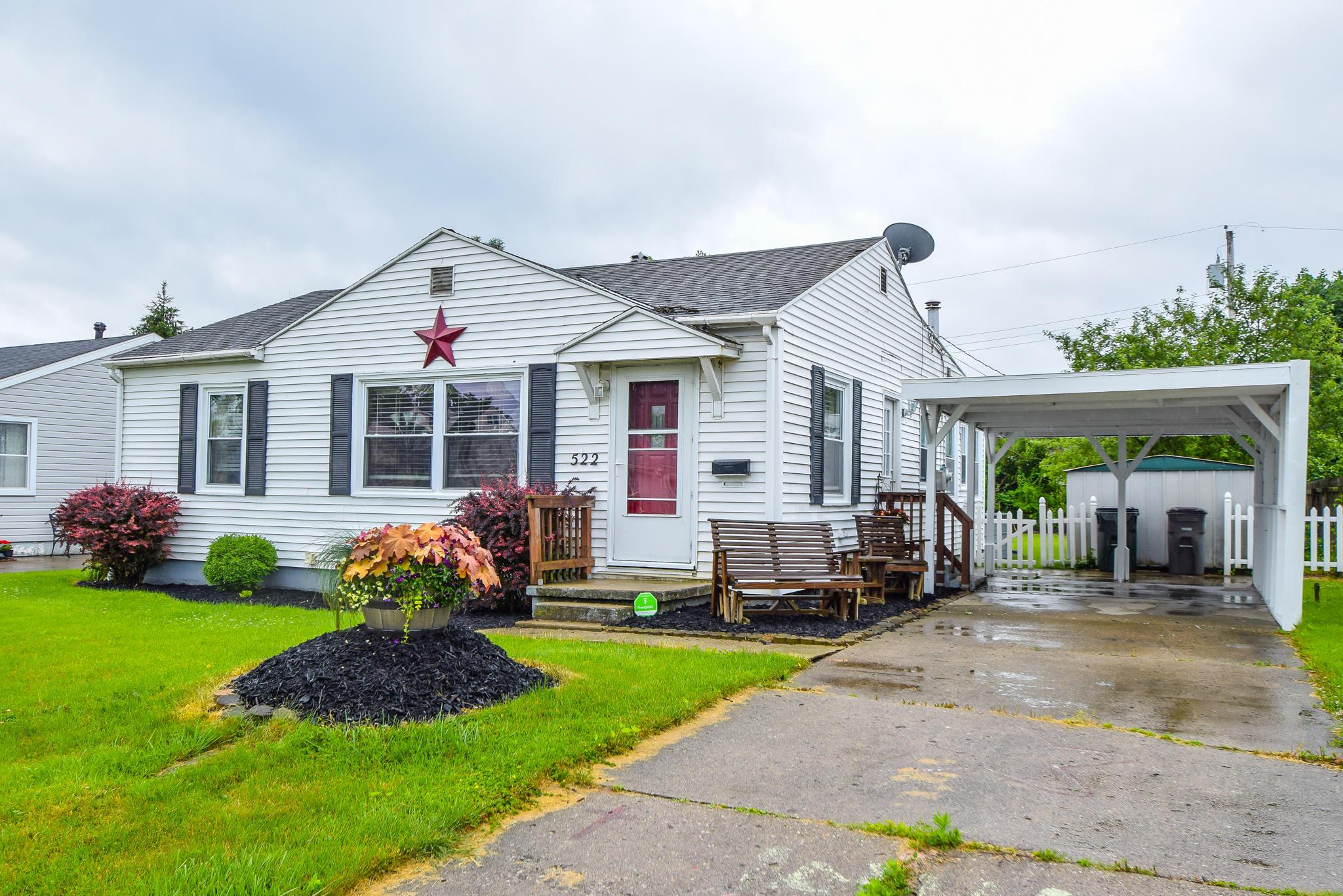 522 Fernwood Drive Property Photo 1