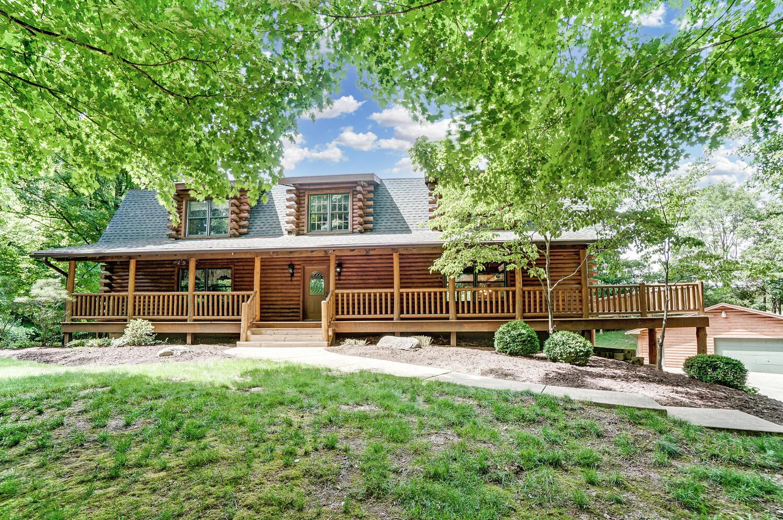 4393 Little York Road Property Photo 1