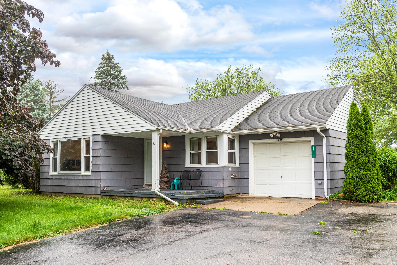 1685 Ridgeway Drive Property Photo