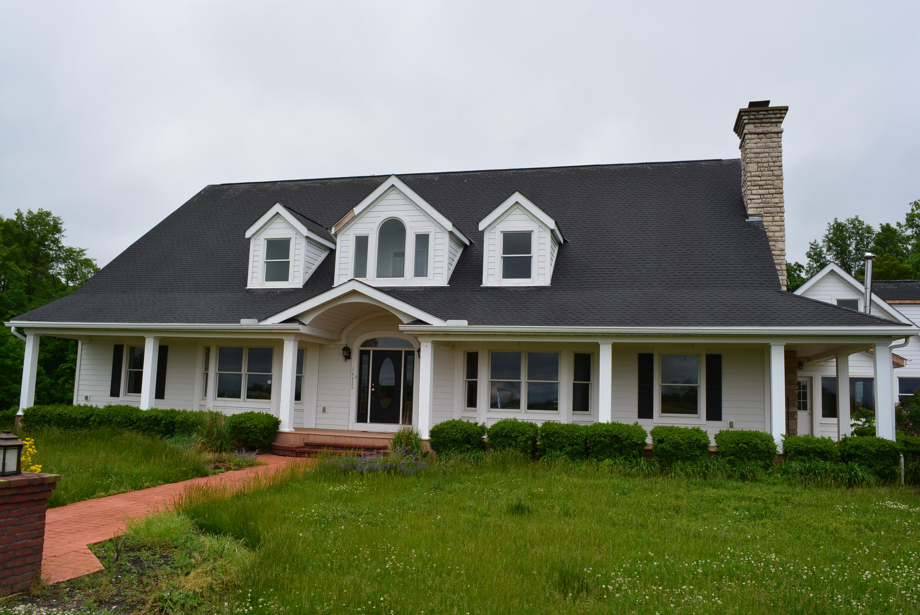 14825 Maple Ridge Road Property Photo