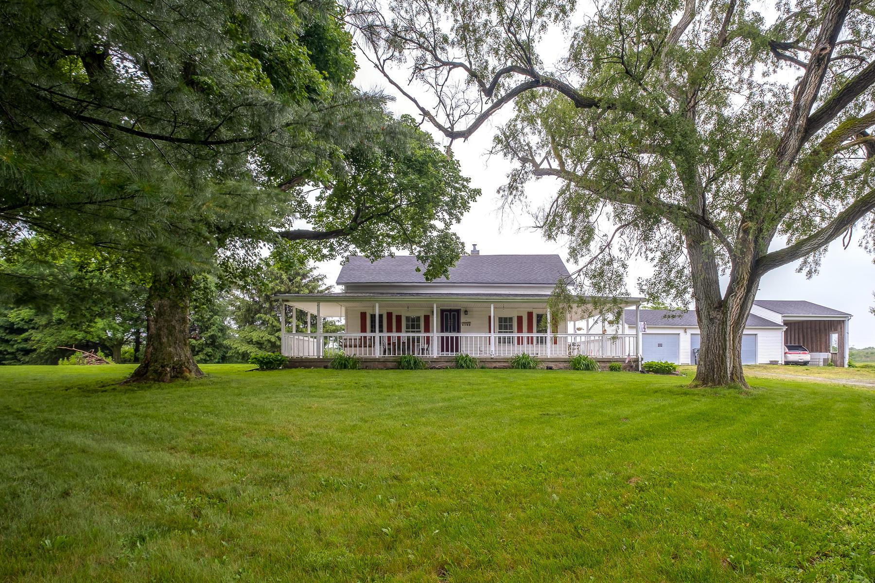 5285 Cedar Creek Road Property Photo 1