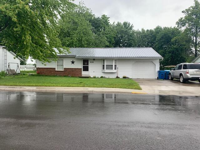 606 Jackson Street Property Photo