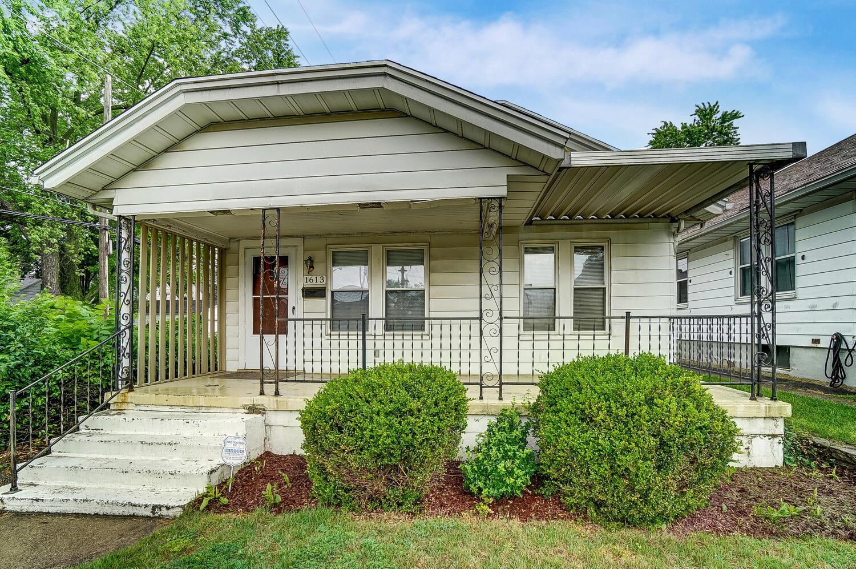 1613 Gondert Avenue Property Photo