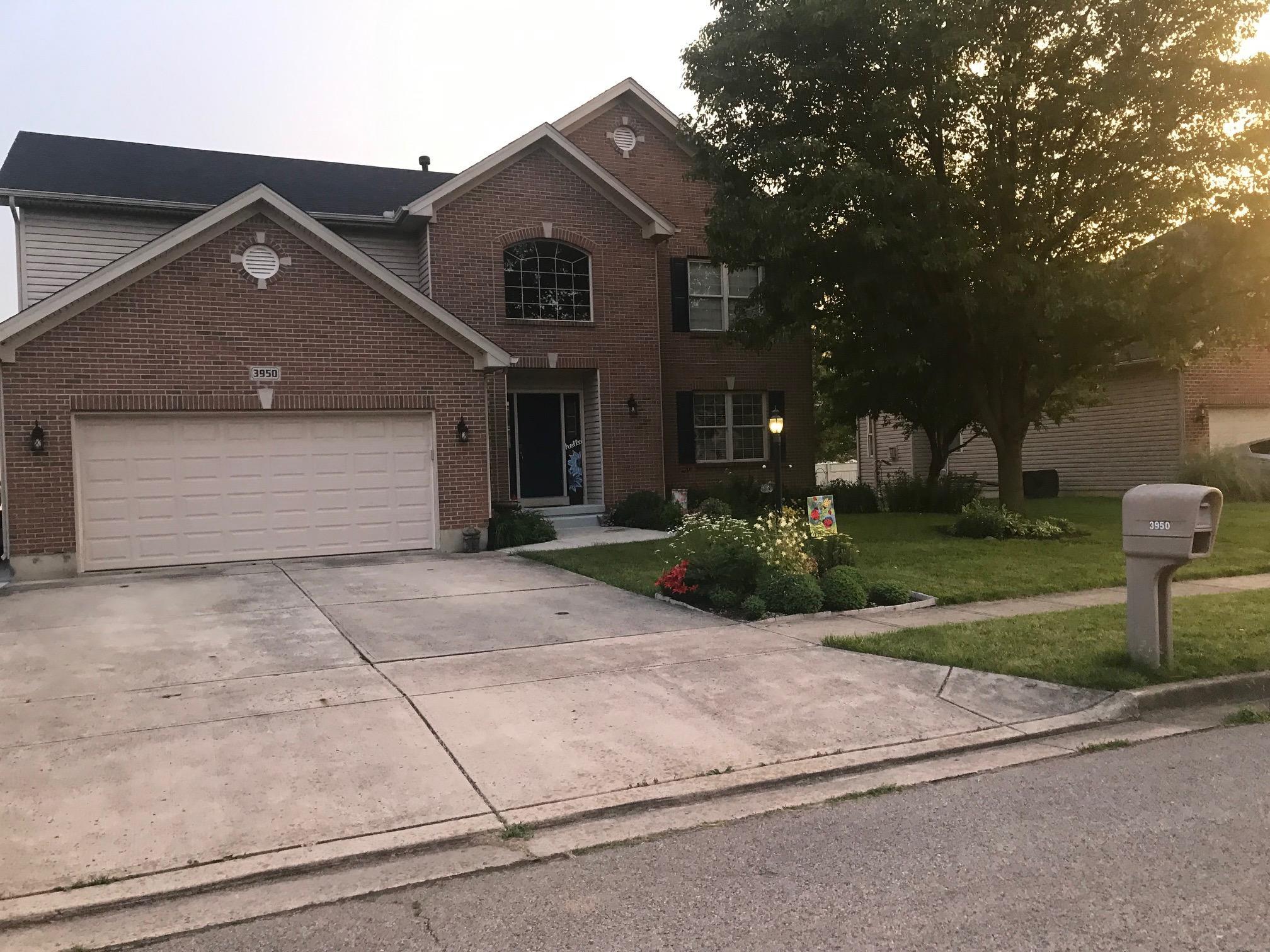 3950 Saddle Ridge Circle Property Photo