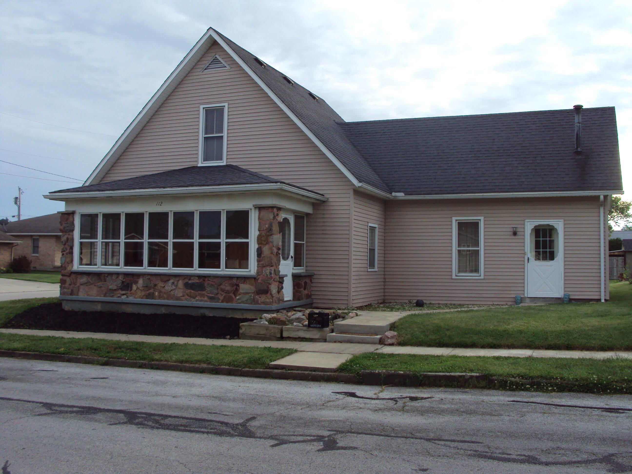 112 S East Street Property Photo