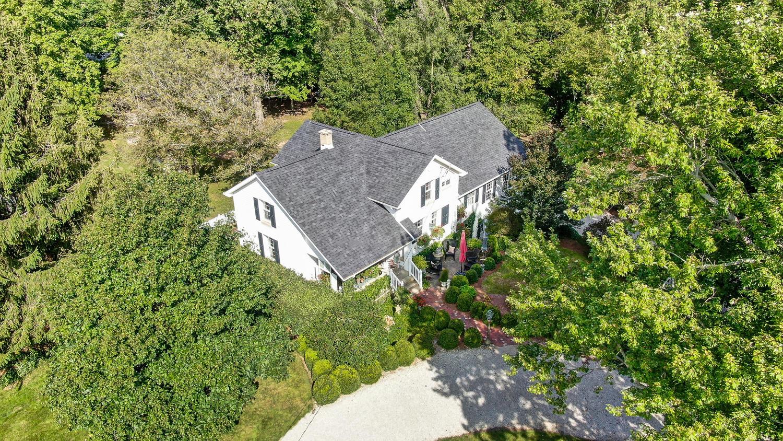 9609 W Greenville Falls Road Property Photo