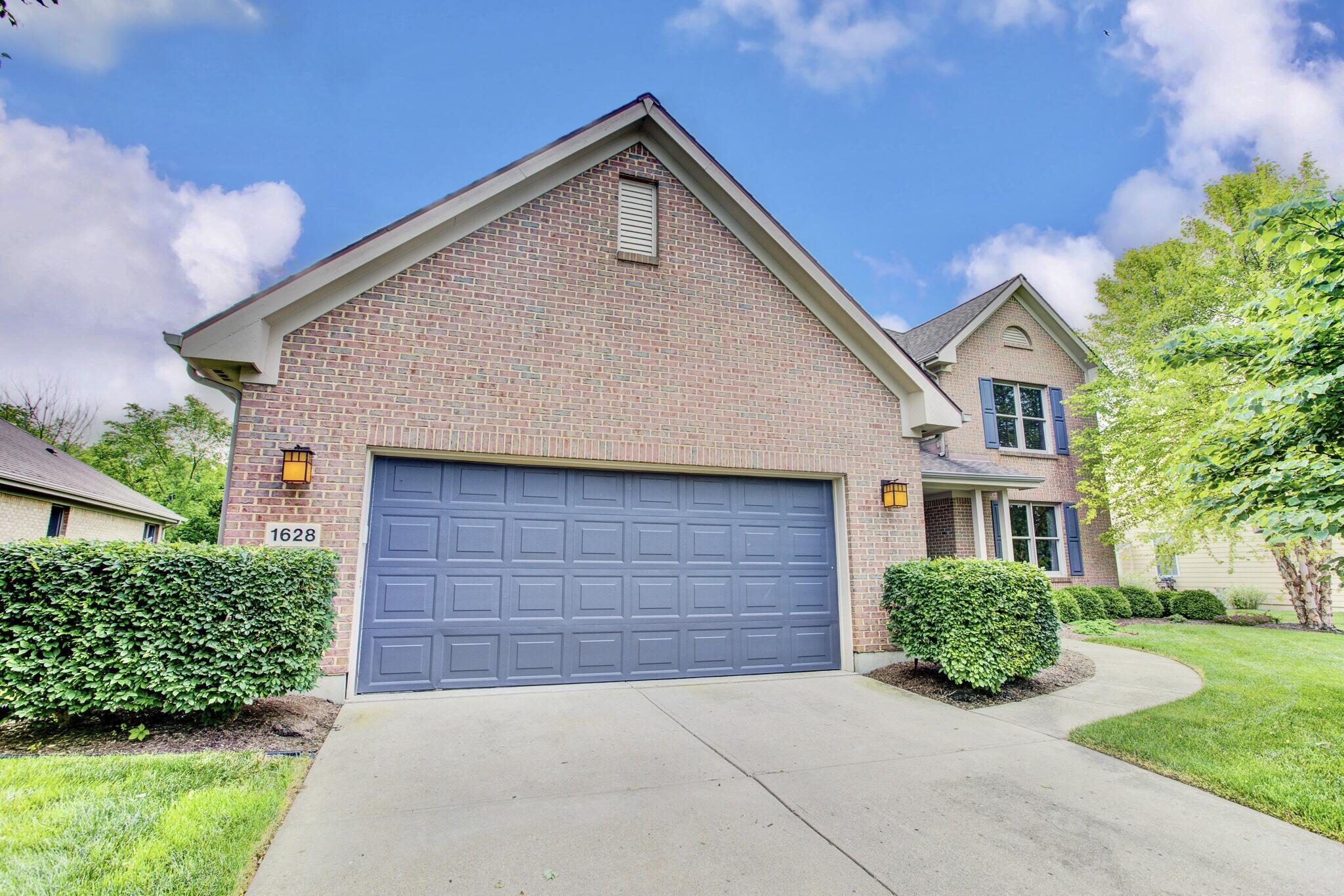 1628 Ashworth Drive Property Photo 1