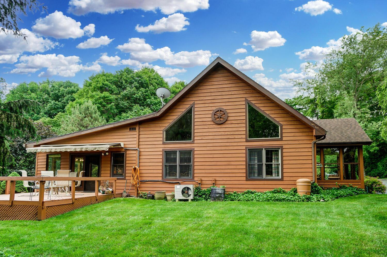 3590 Mechanicsburg Road Property Photo 1