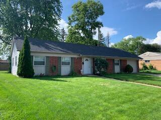 1098 Greenfield Drive Property Photo 1
