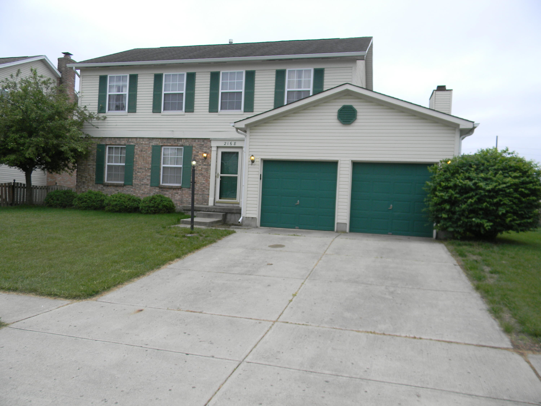 2168 Blanton Drive Property Photo 1