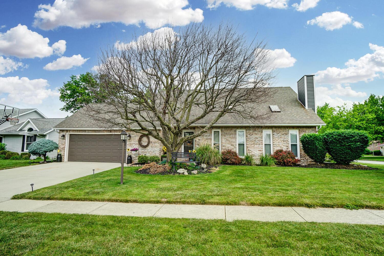 2872 Sherwood Drive Property Photo
