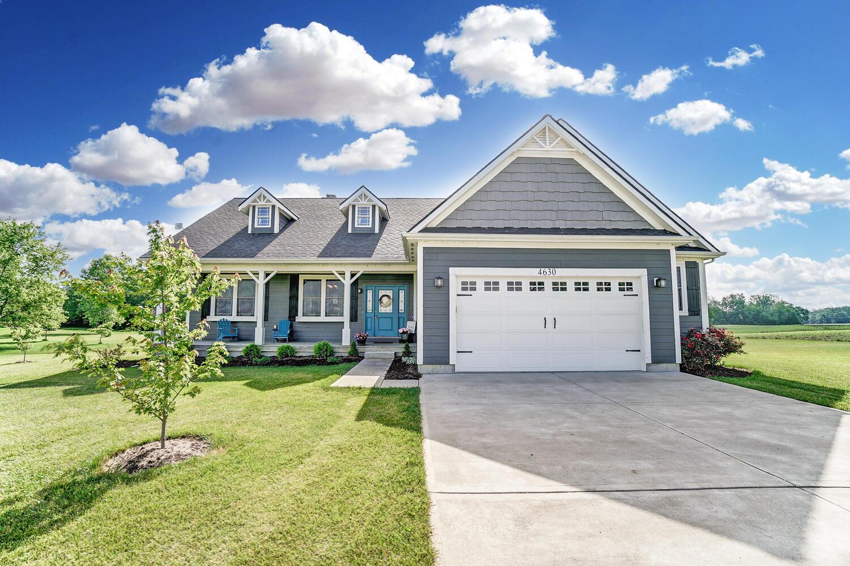 Farmersville Real Estate Listings Main Image