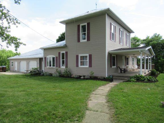 5144 Bishop Road Property Photo 1