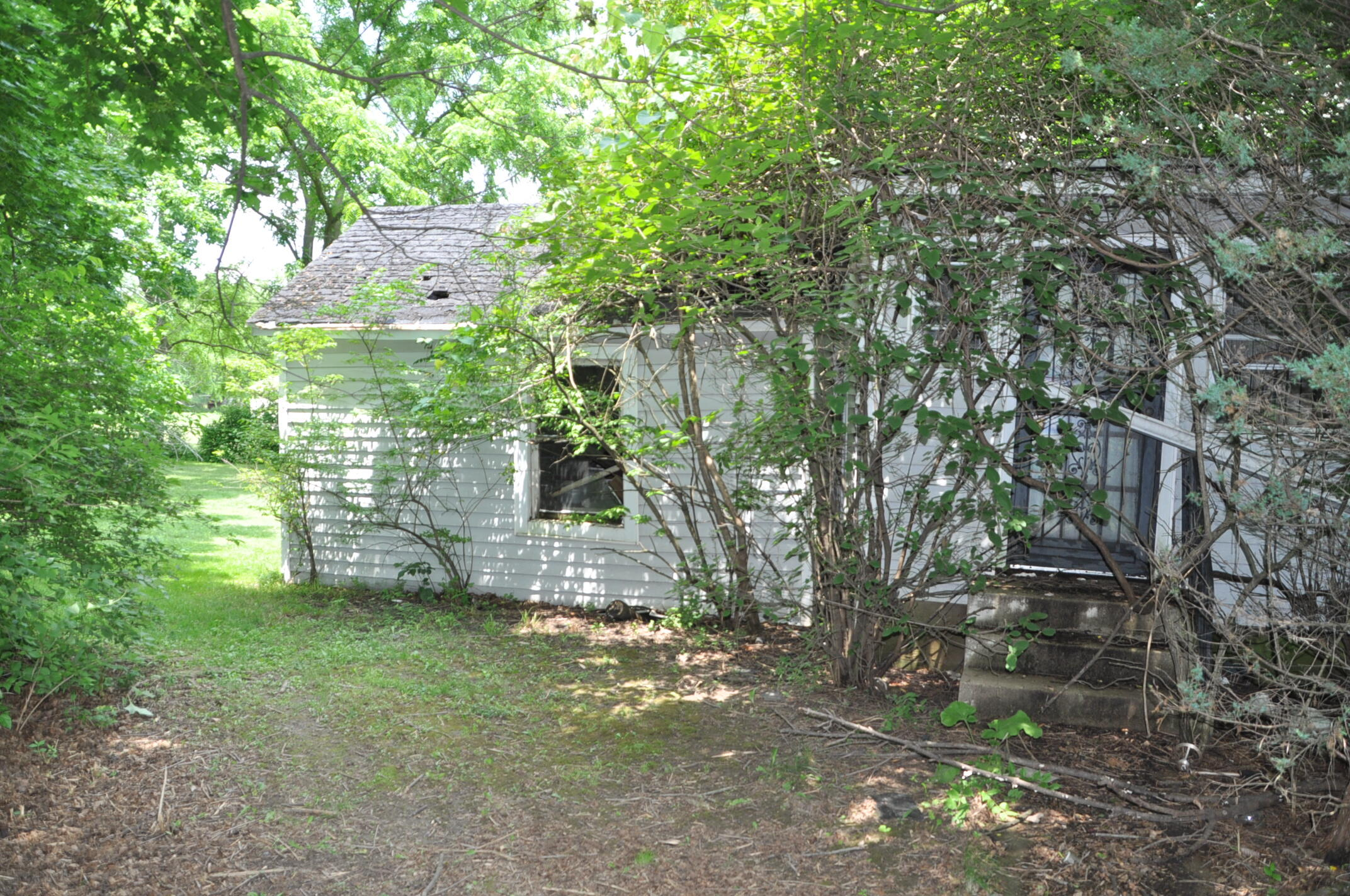 4180 S Tipp Cowlesville Road Property Photo 4