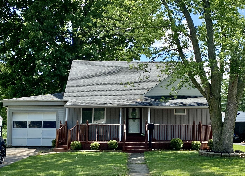 1101 W Spring Street Property Photo