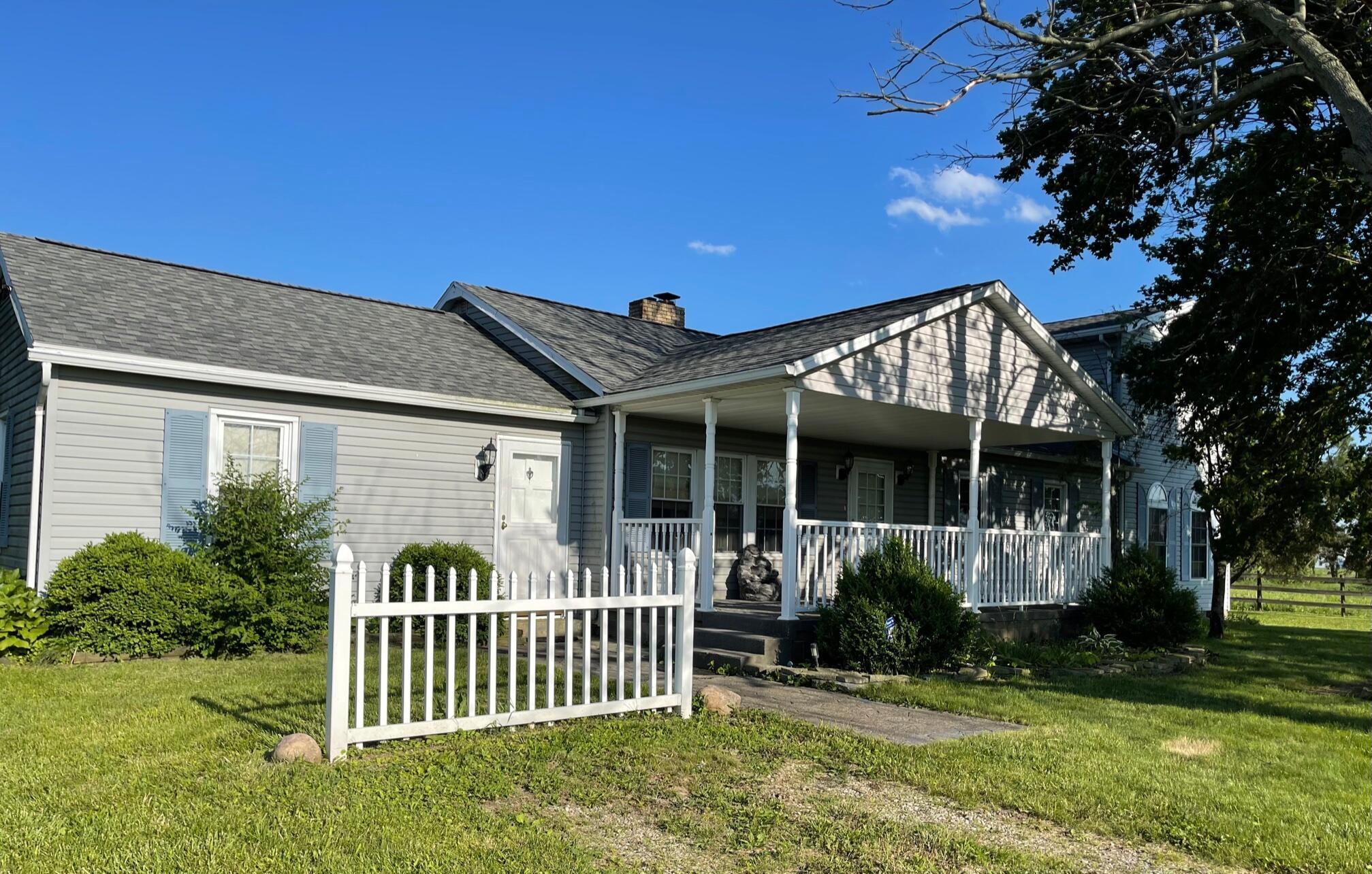7369 Catawba-mechanicsburg Road Property Photo