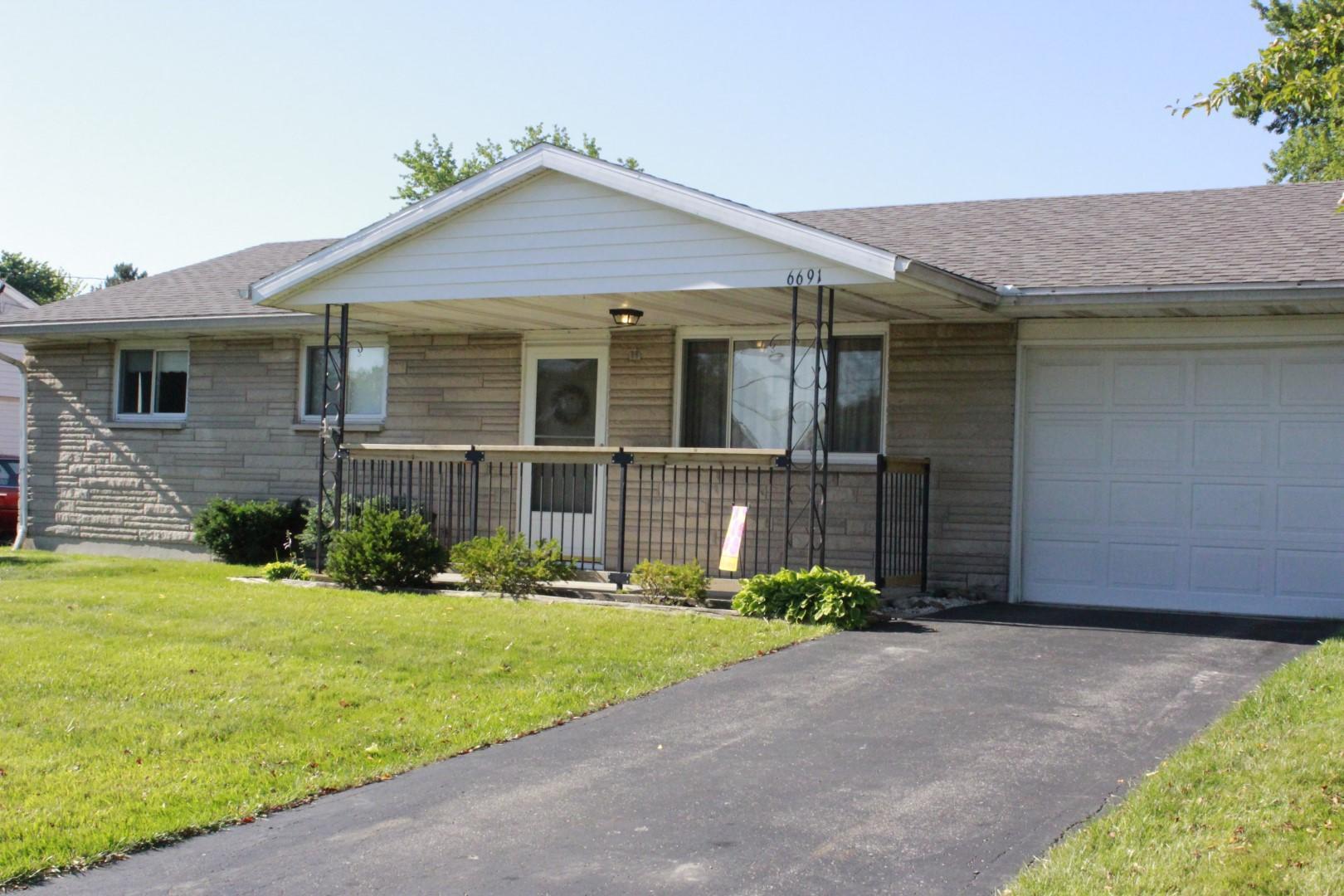 6691 Southern Vista Drive Property Photo 1